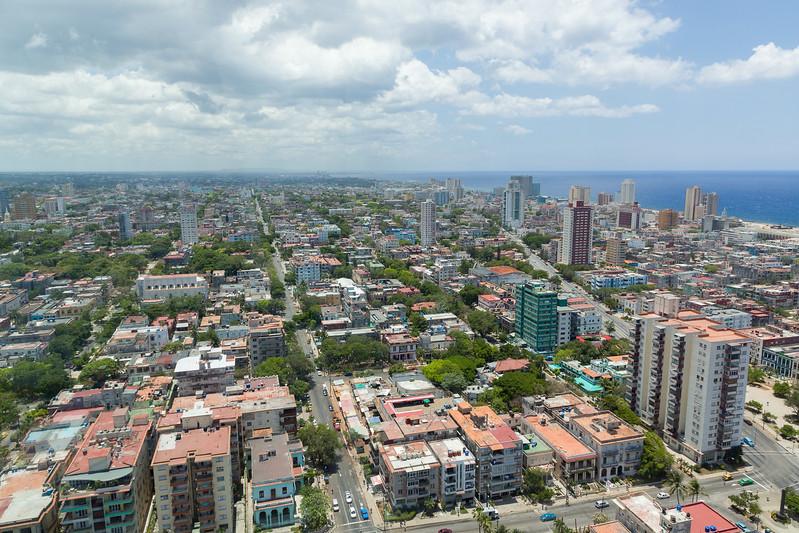 Havana from High 2