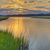 Sunrise #2, Chincoteague Marsh