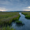 Sunrise #4 Chincoteague Marsh