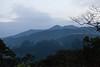 Mountain Twilight