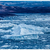 Illulissat Icefjord, Aerial View
