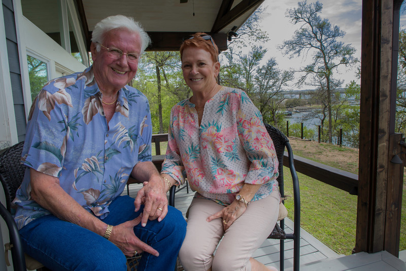6143 Brent & Janie Vitek