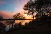 6329 Sunset Photo