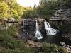 Upper Blackwater Falls
