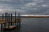 Boat Dock on Topsail Sound