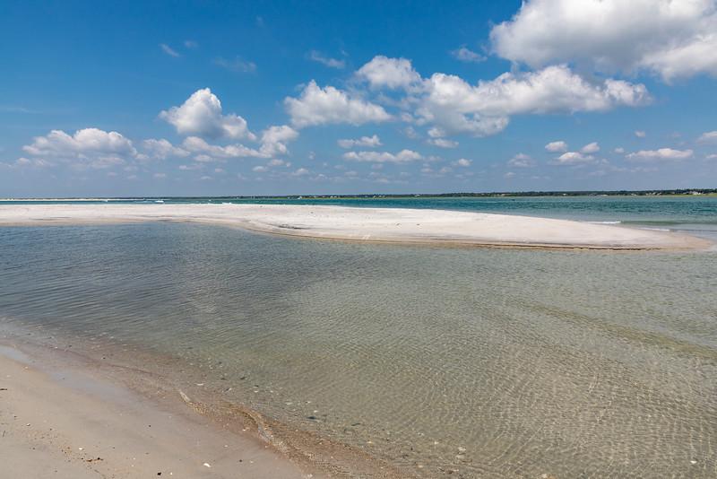 South Topsail Tide Pool III