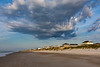 South Topsail Beach with Cloud