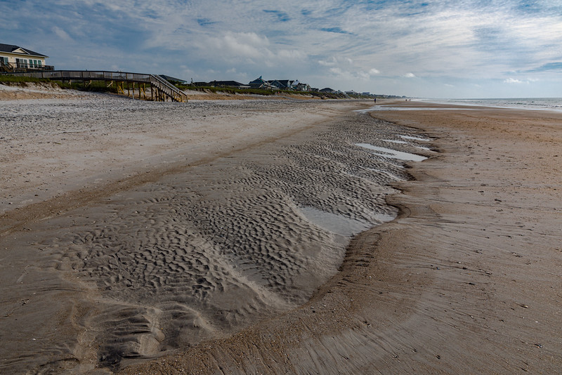 Beach Formation VI