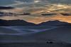Sunset at White Sands I