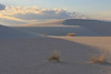 Early Evening at White Sands II
