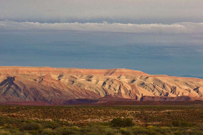 Indian Blanket Hills