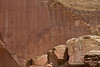 Capital Reef Petroglyphs
