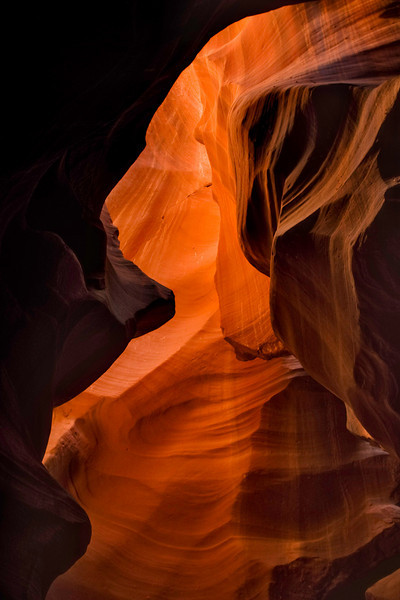 Upper Antelope Canyon #17