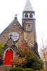 Christ Episcopal Church, Meadville, Pennsylvania
