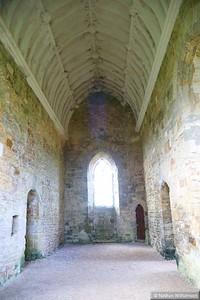 St Catherine's Chapel, Abbotsbury  05/12/14