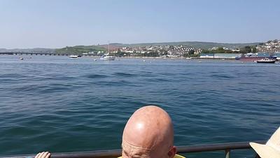 Video - Shaldon Ferry