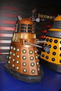 2005 Class Dalek