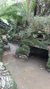 Lost Gardens of Heligan  08/11/19