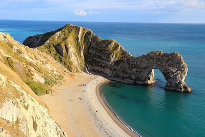 Durdle Door  10/09/13