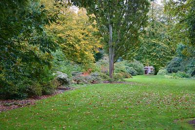 Royal Botanic Gardens, Edinburgh  15/10/19
