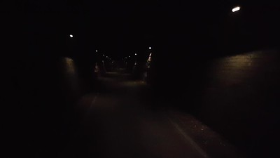 Video - Combe Down Tunnel