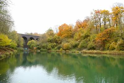 Tucking Mill Lake