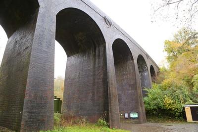 Tucking Mill Viaduct