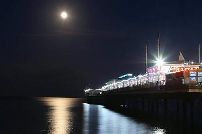 Paignton Pier  07/10/14