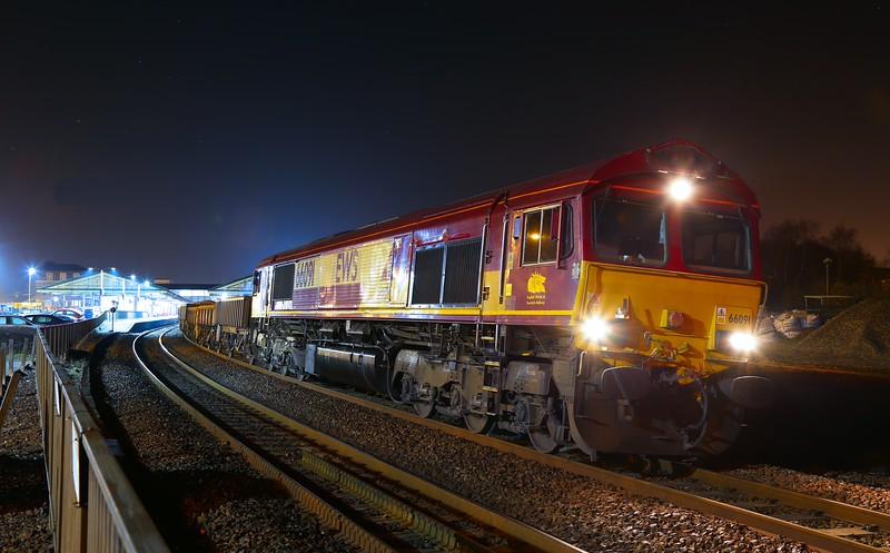 6W27 01:06 Westbury to Totnes