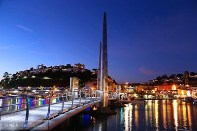 Torquay Harbourside