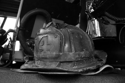 Scenes Around the Firehouse