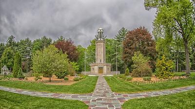 Stanley Park- Westfield, MA