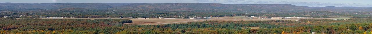 Barnes Airport