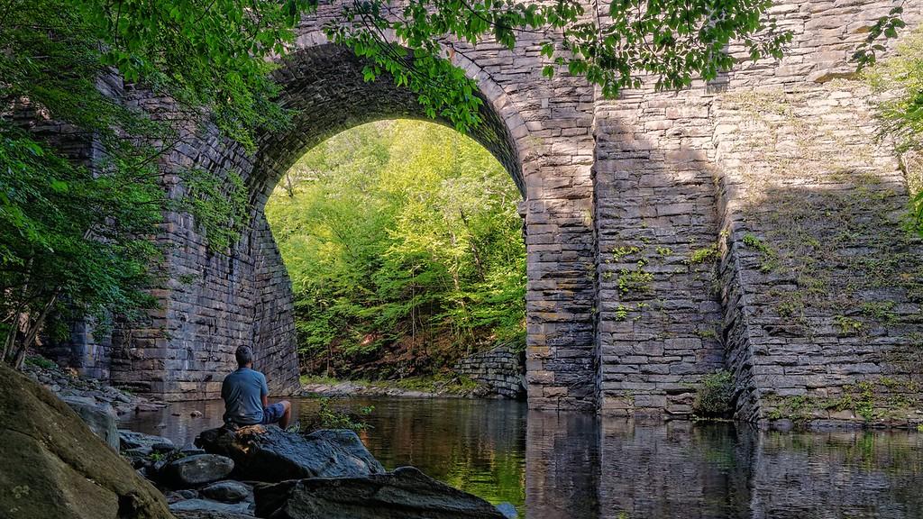 Keystone Bridge A