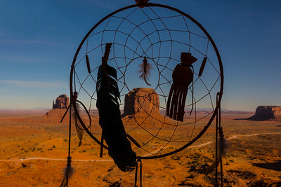 Dreamcatcher, Monument Valley