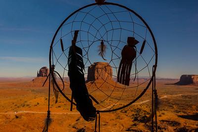 Dreamcatcher, Monument Valley