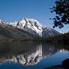 Jenny Lake GTNP