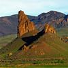 Castle Rock - South Fork - Cody, WY