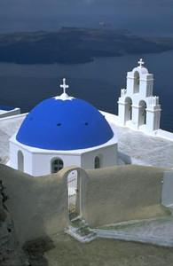 Thira Church