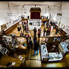 """Beauty in the Beast Opening Reception""<br /> Gallery X in New Bedford, MA<br /> March 5th, 2011"