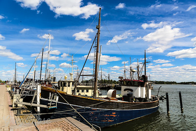 Boats , Boats and still more boats