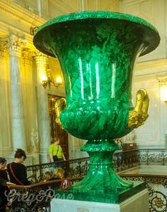 Li is for Large Vase