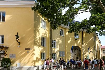 Stenbock House, Tallinn Estonia