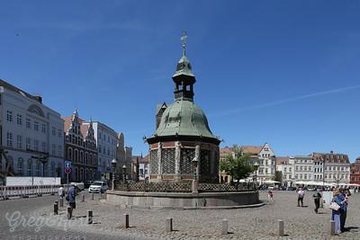 Central Wismar