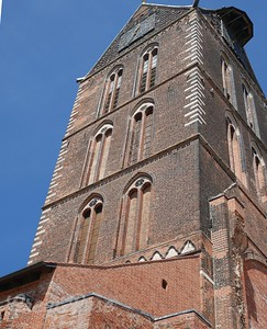 Tower of St Marks