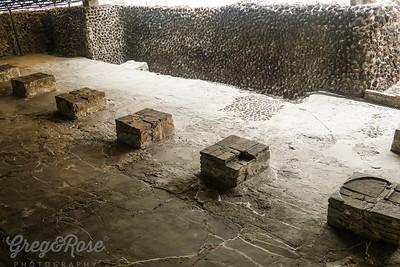 Altars of Sacrifice