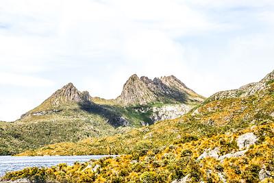 Cradle Mountain , Tasmania