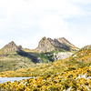 Cradle Mountain , Tasmania