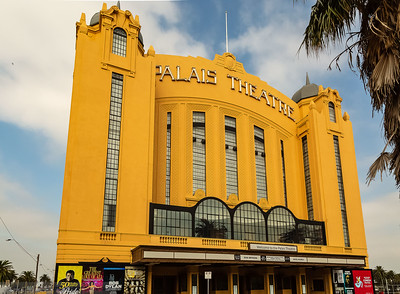Palais Theatre | The Home of Live Music