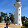 Wynyard Lighthouse . Tasmania